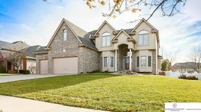 Omaha Single Family Home For Sale: 17617 O Street