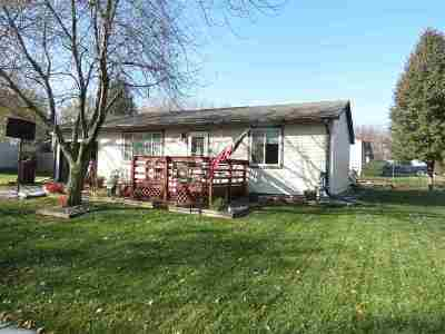 Cass County Single Family Home For Sale: 425 David Lane
