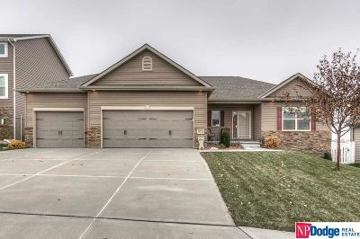 Papillion Single Family Home For Sale: 11312 S 47th Street