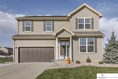 Papillion Single Family Home For Sale: 11168 Sherman Street