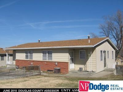 Omaha Multi Family Home For Sale: 5936 Grover Street