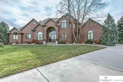 Omaha Single Family Home For Sale: 1520 S 182 Circle