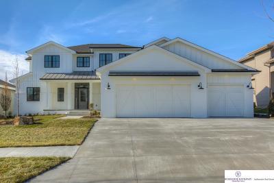 Omaha Single Family Home For Sale: 2326 S 218 Avenue