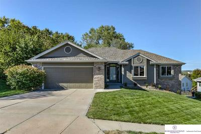 Council Bluffs Single Family Home For Sale: 422 Cloverdale Drive