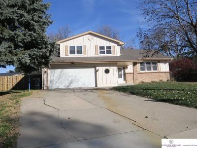 Papillion Single Family Home For Sale: 1001 Cumberland Court