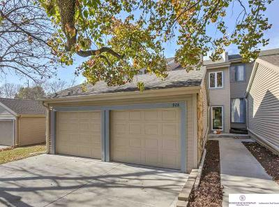 Omaha Condo/Townhouse New: 928 S 153rd Terrace Court
