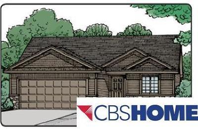 Omaha Single Family Home For Sale: 2702 N 202nd Street