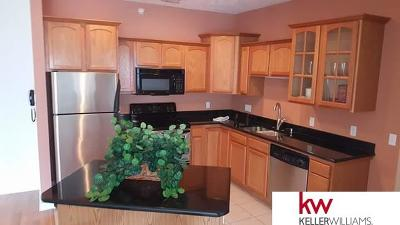 Omaha Condo/Townhouse New: 3315 N 147 Court #1301