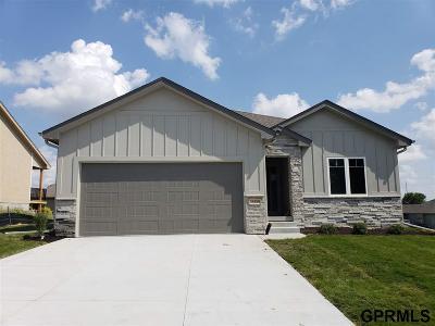 Bennington Single Family Home For Sale: 14439 Read Street