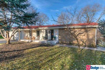 Omaha Single Family Home New: 3040 Paddock Road