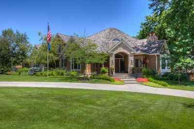 Omaha Single Family Home For Sale: 9230 Capitol Avenue