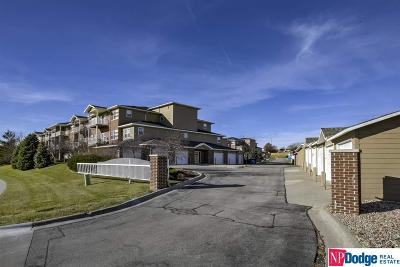 Omaha Condo/Townhouse New: 3315 N 147 Court #1211