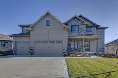 Elkhorn Single Family Home For Sale: 1209 S 209 Circle
