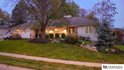 Omaha Single Family Home New: 12479 Woodcrest Drive