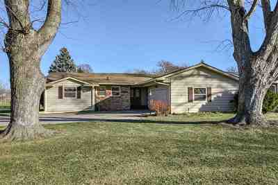 Omaha Single Family Home New: 1021 N 74 Street