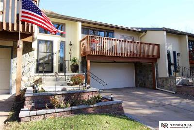 Omaha Condo/Townhouse New: 1811 N 93 Court