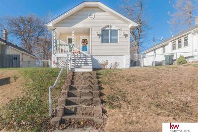 Single Family Home New: 2120 S 58th Street