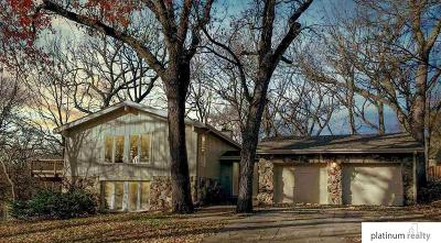 Omaha Single Family Home For Sale: 3030 S 94th Street