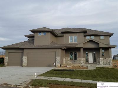 Elkhorn Single Family Home For Sale: 2403 N 186 Street