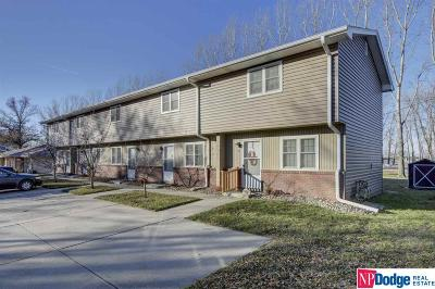 Valley, Waterloo Multi Family Home For Sale: 504 S Lakewood Street