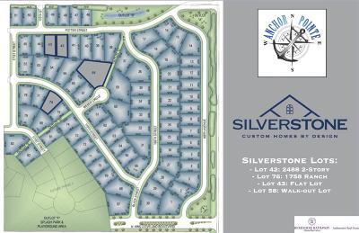 Bennington Residential Lots & Land For Sale: 16929 Potter Street