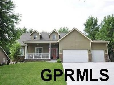 Omaha Single Family Home For Sale: 12607 Burt Street