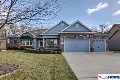 Elkhorn Single Family Home For Sale: 1613 S 213 Circle