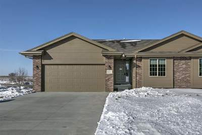 Cass County Condo/Townhouse For Sale: 2914 Lakeside Drive