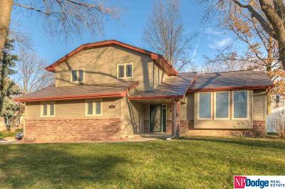 Papillion Single Family Home For Sale: 1403 Greenwood Avenue