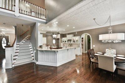 Bennington Single Family Home For Sale: 15307 Weber Street