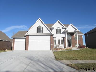 Omaha Single Family Home For Sale: 19810 Hansen Avenue