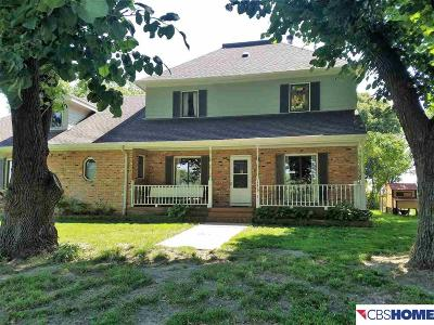 Cass County Single Family Home For Sale: 14701 Rock Bluff Avenue