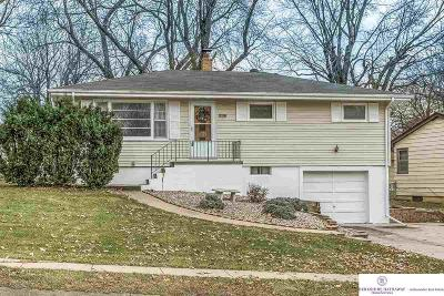 Single Family Home For Sale: 10821 Prairie Village Drive
