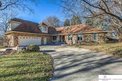 Omaha Single Family Home For Sale: 11814 Washington Plaza