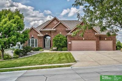 Omaha Single Family Home For Sale: 7228 N 125 Street