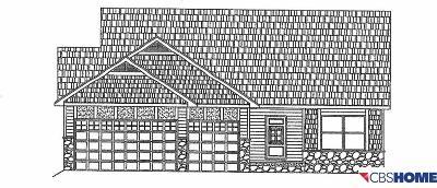 Omaha Single Family Home For Sale: 19116 Corby Street