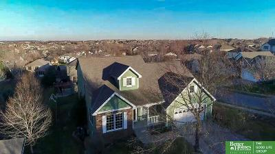 Elkhorn Single Family Home For Sale: 555 S 188th Avenue Circle