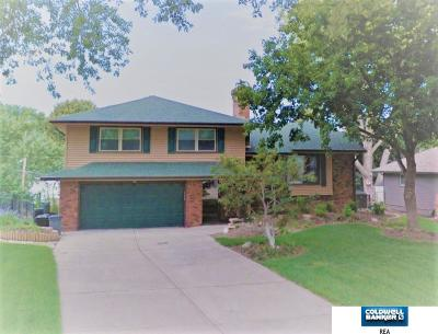Omaha Single Family Home For Sale: 12228 Deer Hollow Drive