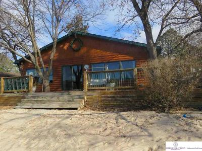 Valley, Waterloo Single Family Home For Sale: 3322 N 265 Court
