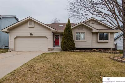 Omaha Single Family Home For Sale: 15212 Emmet Street