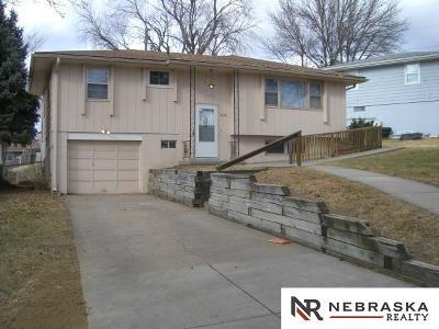 Bellevue Single Family Home For Sale: 7110 Teton Avenue