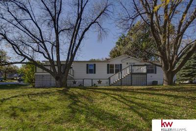 Cass County Single Family Home For Sale: 2706 Byron Road