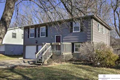 Omaha Single Family Home New: 5531 N 66 Street