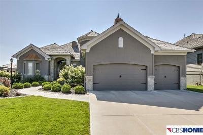 Omaha Single Family Home New: 17501 Douglas Street