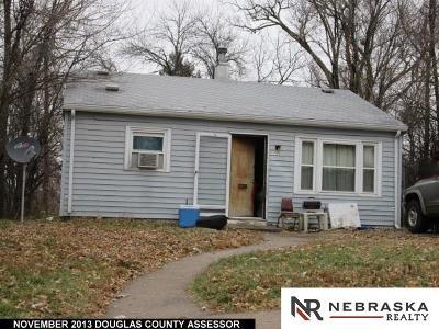 Omaha Single Family Home New: 2245 N 38 Avenue