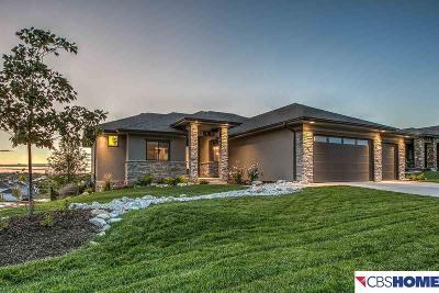 Elkhorn Single Family Home New: 3804 N 189 Street