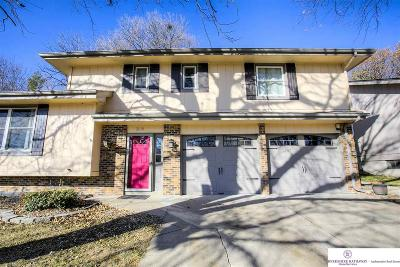 Omaha Single Family Home New: 2618 S 152 Circle