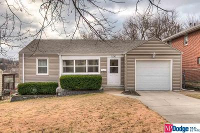 Omaha Single Family Home New: 5141 Woolworth Avenue