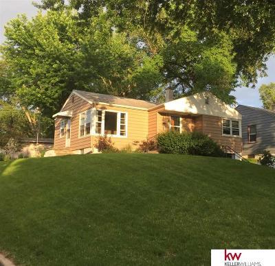 Omaha Single Family Home New: 2101 S 49 Street
