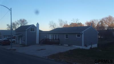 Omaha Single Family Home New: 5819 S 14 Street